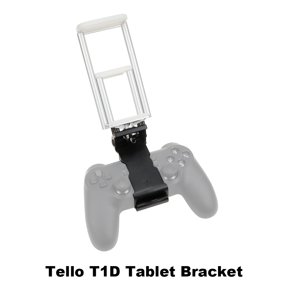 Monitor Tablet Holder Bracket Mount For DJI Ryze TELLO Drone Remote Controller For Gamesir T1D T1S Bluetooth Handle Accessories