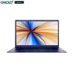 GMOLO 15.6 polegada laptop Windows 10 intel Quad core computador portátil 1920*1080 tela HD Átomo X5 Z8350 2 GB 32 GB