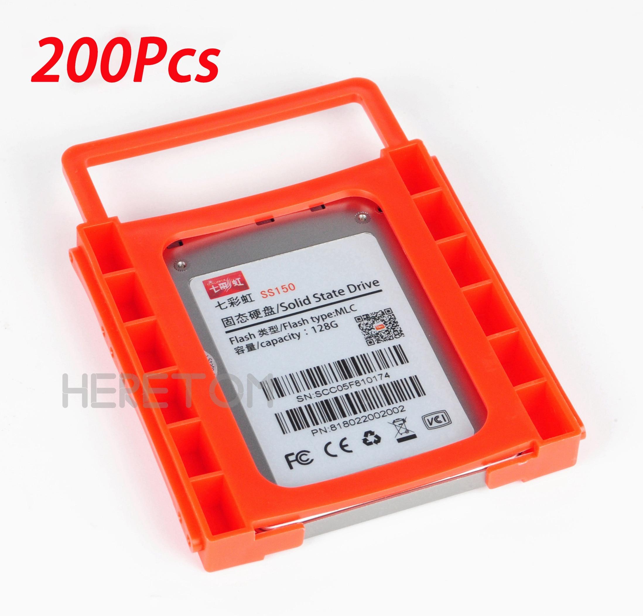 200PCS Express Free Shipping 2.5