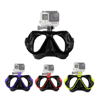 Hot Profesional Diving Mask Scuba Underwater Anti Fog Snorkeling Mask Women Men Swimming Snorkel Dive Glasses