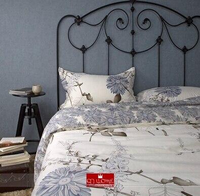 juegos de cama de algodn ikea nordic vendimia floral juego de cama de flores comfort