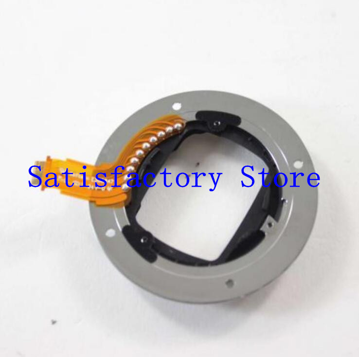 NEW FOR Sony FE 50mm f/1.8 SEL50F18F Lens Bayonet Mount Ring Replacement Repair PartNEW FOR Sony FE 50mm f/1.8 SEL50F18F Lens Bayonet Mount Ring Replacement Repair Part