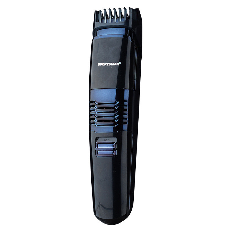 Barber Electric Clipper Charge Baby Hair Clipper Household Hair Trimmer Adult Barber Razor maquina de cortar cabelo professional 2014 new professional electric hair trimmer clipper baby hair mute barber set 1pcs lot buy one get twelve recharge free shipping