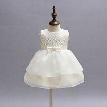 Valoraciones De Vintage De Encaje Vestido De Bautizo
