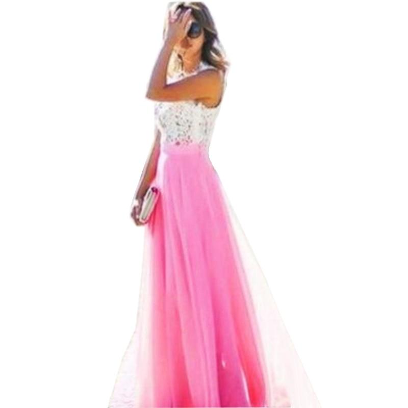 Compra extra long dress y disfruta del envío gratuito en AliExpress.com
