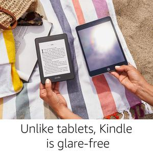"""Image 5 - All new Kindle Paperwhite  Now Waterproof 32GB Kindle Paperwhite4 300 ppi eBook e ink Screen WIFI 6""""LIGHT Wireless Reader"""