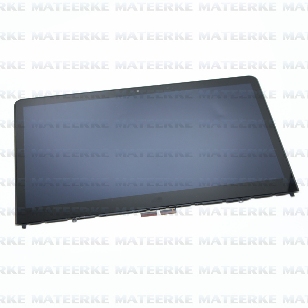 Original For Lenovo ThinkPad S3 Yoga 14 FHD IPS Touch Lcd Screen Assembly With Bezel,1920x1080 процессор lenovo intel xeon processor e5 2630 v4 10c 2 2ghz 20mb cache 2133mhz 85w kit for x3650m5 00yj198