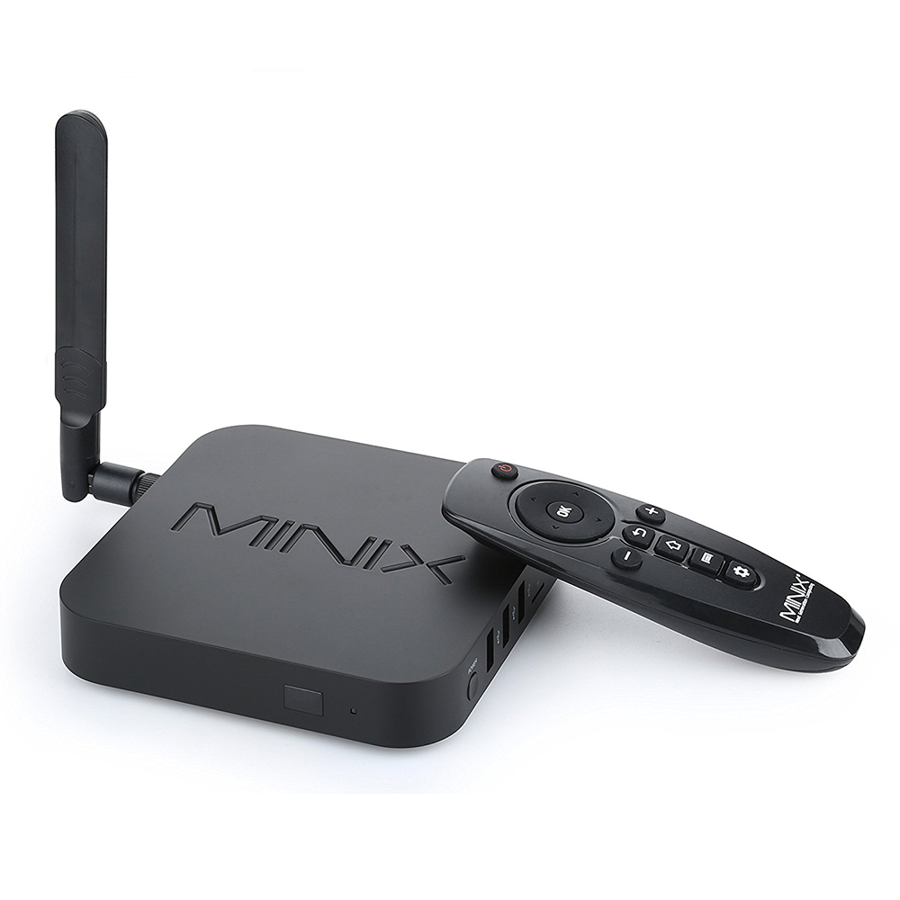 MINIX NEO U9-H + NEO A3 Smart TV BOX ձայնային - Տնային աուդիո և վիդեո - Լուսանկար 2