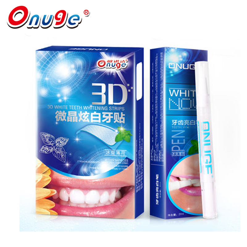 2PCS set Onuge Best Dental Kits font b White b font font b Teeth b font