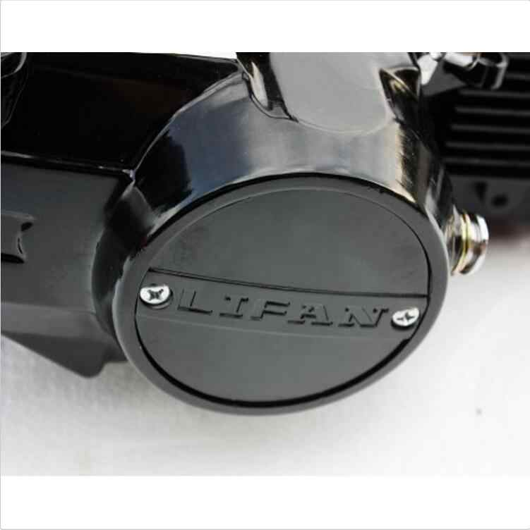Brand New LIFAN 125cc 1P54FMI Manual Clutch Engine Motor For PIT PRO Trail  Dirt Bike Thumpstar
