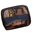 Mcvilla 2016 Bolsas de Los Hombres Paquete de La Cintura Ocasional de La Cintura Monedero de la Caja Del Teléfono para el teléfono Móvil al por mayor