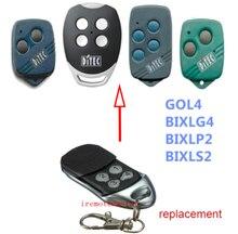 The replace for DITEC garag door remote for GOL4, BIXLG4, BIXLP2 & BIXLS2 DHL free shipping