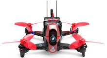 Walkera Rodeo 110 Mini Indoor Racing Drone F3 Controller BNF Free Shipping