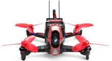 Rodeo 110 mini indoor balap drone walkera f3 controller bnf gratis pengiriman