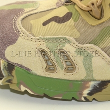 Multicam Outdoor Camping Climbing Camping Fishing Boots Tactical Hunting Combat Men Shoes Boots EUR Size 39 40 41 42 43 44 45