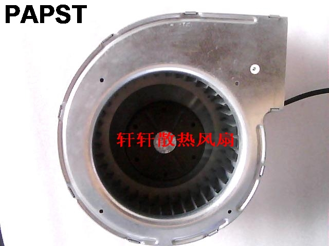 PAPST RG133-46/24-203 G1G133-DE19-21 Turbo blower DC 24V cpu cooler heatsink axial Cooling Fan Wholesale papst new ebmpapst fan blower papst 3212j 2n 9238 12v 7 6w