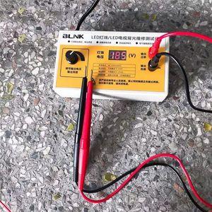 Image 3 - AC 220 V TIVI LED Đèn Nền Bút Thử Dải ĐÈN LED Màn Hình Nền Thử Nghiệm W Màn Hình Hiển Thị Điện Áp