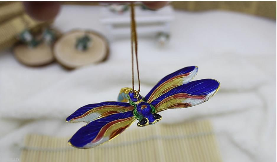 Compare Prices on Dragonfly Christmas Ornaments- Online Shopping ...