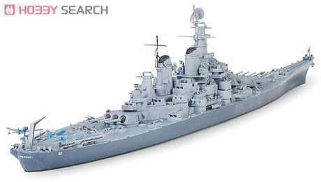 Assembly Model 1:7 00 BB - 63 World War Ii Missouri Battleship Model 31613 trumpeter 03705 uss missouri bb 63 battleship 1 200 scale warship model