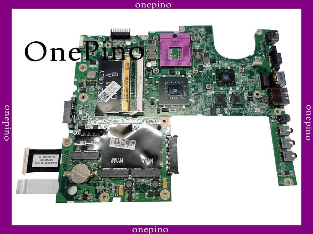 for DELL XPS CN-0C235M 1555 laptop motherboard for intel cup free shipping CN-0PU073 for DELL XPS CN-0C235M 1555 laptop motherboard for intel cup free shipping CN-0PU073