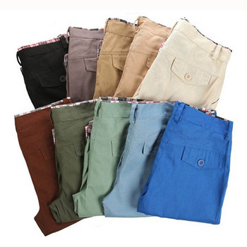 TANGNEST Casual Shorts 1
