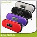 15.6*6*3.9 ego Zipper Bag Pouch ego Pockets for Electronic Cigarette,e cigarette ego case e cig bag for ce4 ce5 and ego battery