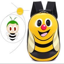 chicbelle The new 2017 children schoolbag kindergarten baby girls backpack boy cartoon book bag