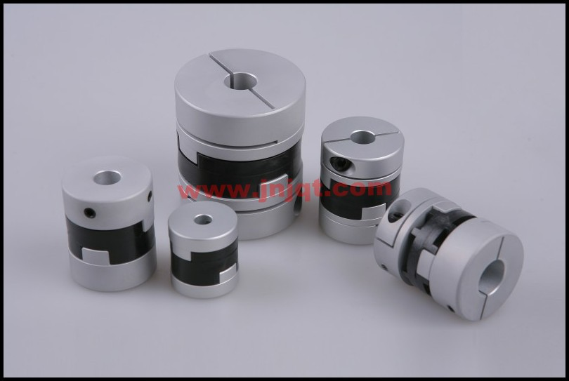 Aliexpress com : Buy JH16C OD16 L29 Flexible Rubber Coupling With Clamp  Oldham Coupling Oldham Flexible Coupling Shaft 4mmx6mm from Reliable rubber