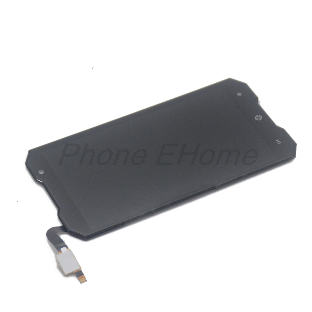 HOMTOM ZOJI Z8 LCD Display Touch Screen 100 Original Tested LCD Digitizer Glass Panel Replacement For
