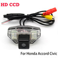 Vehicle Camera Car Rear View Camera For Honda Accord Civic Odyssey Pilot Car Reverse Rear View Backup Camera