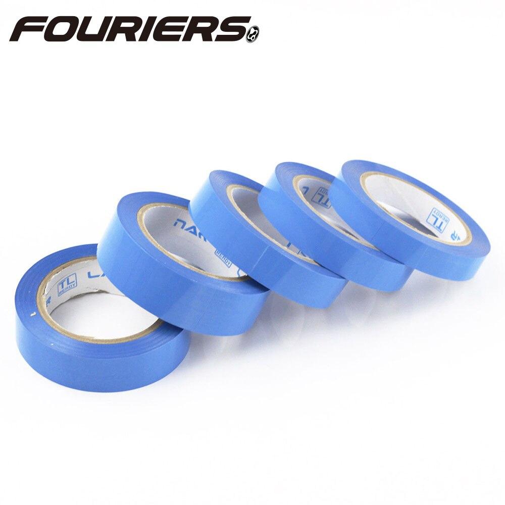 Fouriers No Tube Tubeless Rim Tape for MTB Road Bike 19mm 22mm 24mm 28mm 33mm x 50M Bulk Bicycle AccessoriesFouriers No Tube Tubeless Rim Tape for MTB Road Bike 19mm 22mm 24mm 28mm 33mm x 50M Bulk Bicycle Accessories