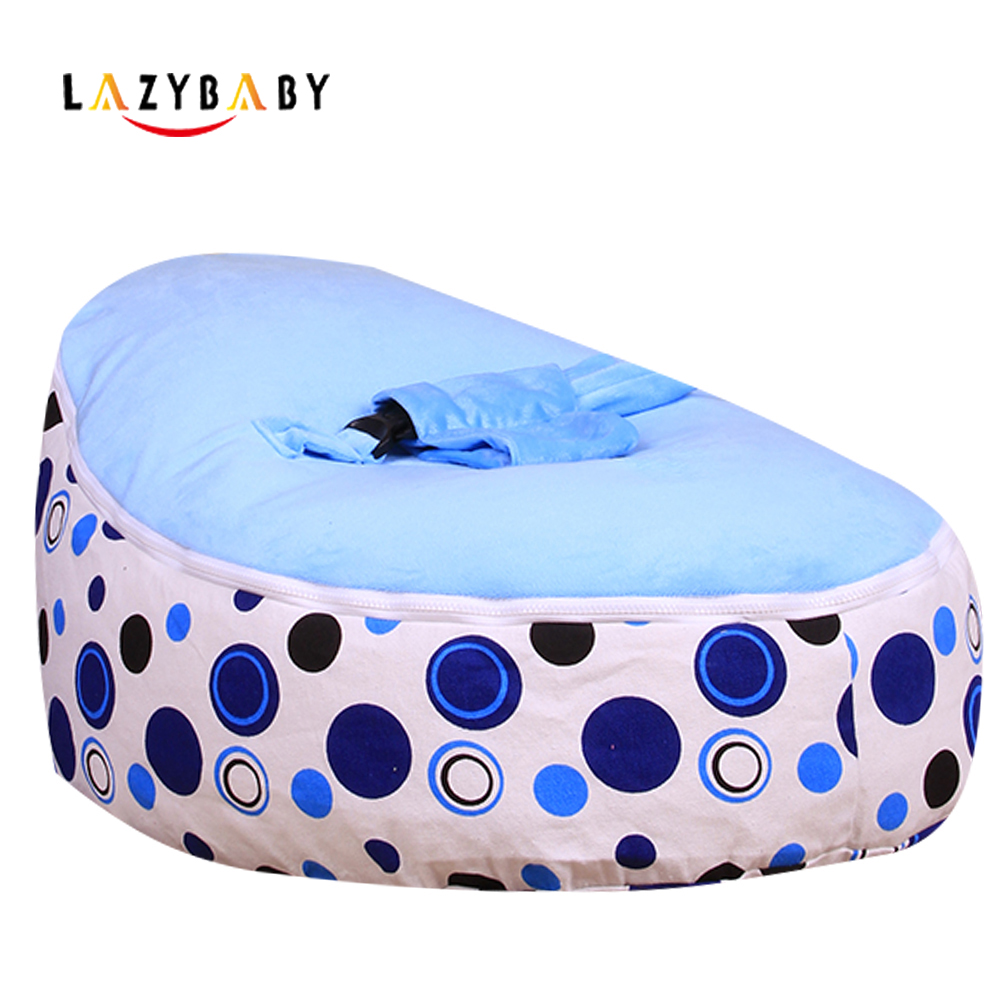 Lazybaby Large Font B Baby