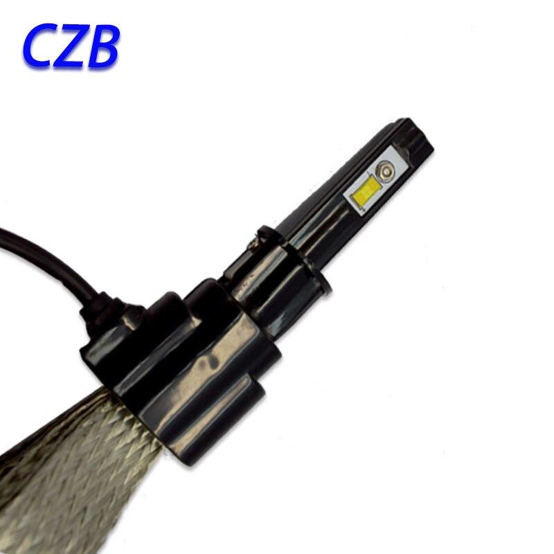 2Pcs 20W H8 / H9 / H11 / H16 Hi / Lo 3200LM led para Philips Car LED - Luces del coche - foto 4