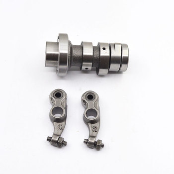 Motorcycle Camshaft Cam Shaft Assy Rocker Arm For Honda INNOVA ANF125 ANF 125 SUPRA X 125 ANF125 image