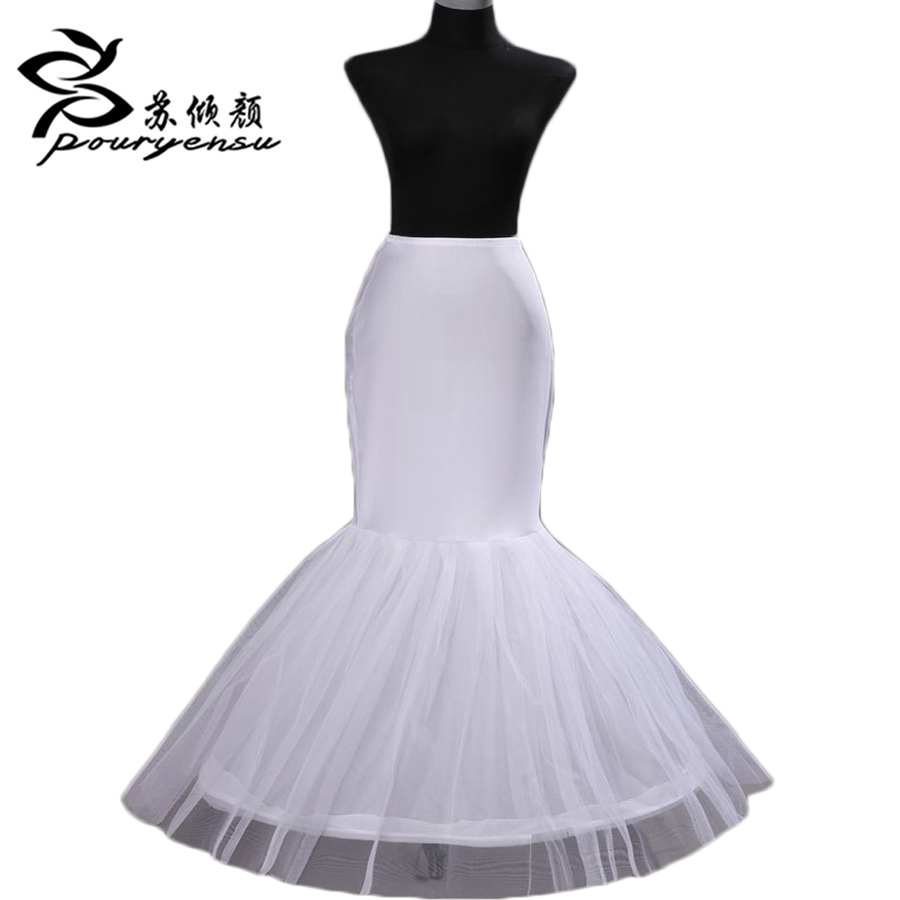 2016 wedding dress petticoat anagua jupon crinoline for Tulle petticoat for wedding dress