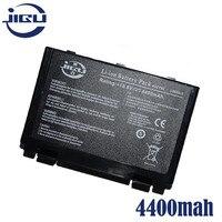 JIGU Batterie Für Asus A32-A32-F82 f52 A32 F82 F52 K50ij K50 K51 K50ab K40in K50id K50ij N82 K40 K42 K42j K50in K60 K61 K70