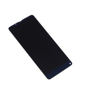 Image 4 - الأصلي ل VKworld S8 جديد شاشة الكريستال السائل محول الأرقام بشاشة تعمل بلمس ل VKworld S8 LCD الهاتف المحمول إصلاح أجزاء + أدوات مجانية