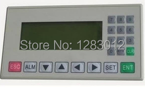 Operate Panel 3.7 LCD MD204L MD204L-V4 replaced xinje panel op320-a