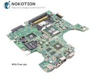 NOKOTION para Dell Inspiron 1564 placa base de computadora portátil CN-04CCPK 04CCPK DA0UM3MB8E0 15 6 pulgadas HM55 DDR3 HD4330 GPU gratis cpu