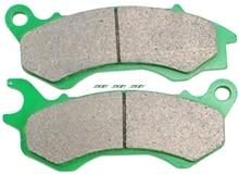 Brake Pad Set for HONDA PCX125 PCX 125 (WW 125 EX2 ) (10-13) LIMITED EDITION (12&up) PCX150 PCX 150 ( WW 150 ) (12&up)