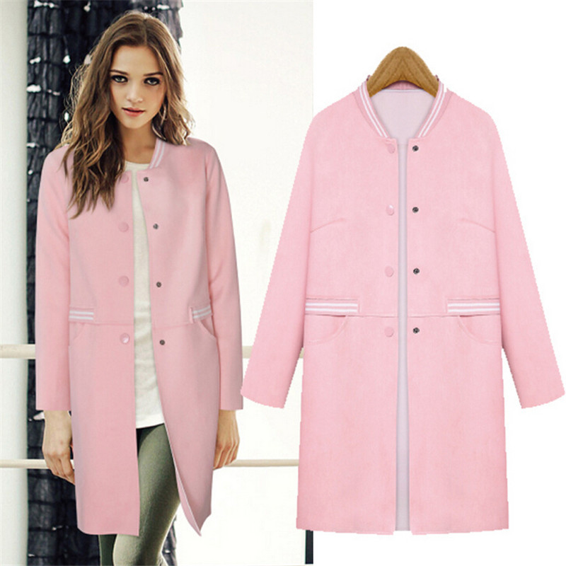 Light Pink Coat Womens | Fashion Women's Coat 2017