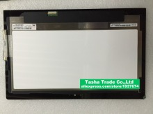 Laptop LCD Screen LP133WF3 SPA1 LCD Touch Screen Assembly For Toshiba P35W-B3226 Click 2 Pro 13.3