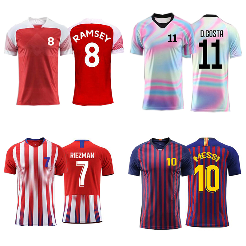 aedefc807fb Buy soccer jerseys and get free shipping on AliExpress.com
