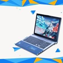8 г + 1 ТБ 15.6 дюйма Quad Core J1900 Быстрый серфинг Windows 7/8. 1 ноутбук с DVD ROM для школы, дома или офиса
