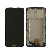 Original For LG K10 LTE K420N K430 K430DS LCD Display Touch Screen Digitizer Assembly K420 lcd for K10 TV K420 TV lcd