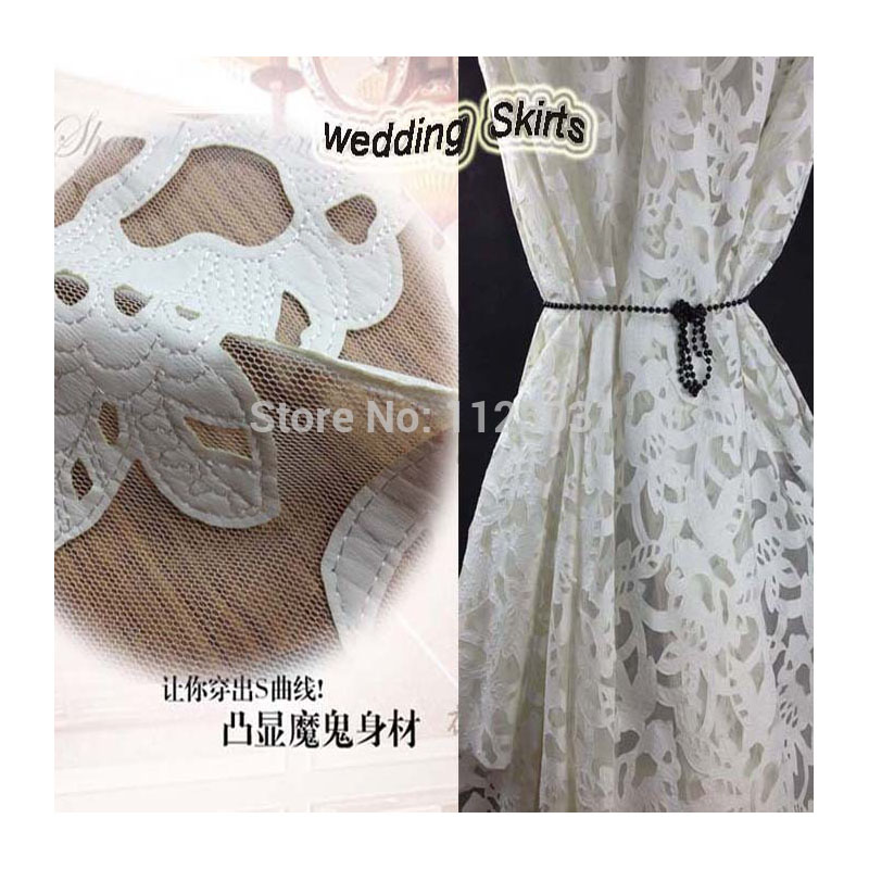 lace Fabric discount Sewing
