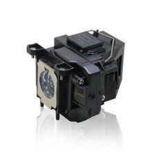 Eb s02 H428A H428B H428C H429A H429B H429C H430A H430B H430C H435B eh tw480 projektor lampe birne für ELP67 V13H010L67