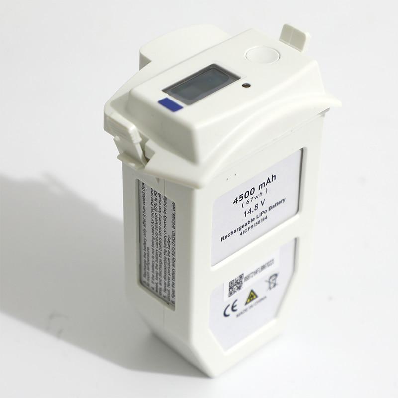 Original white 14 8V 5400mah Ehang Ghost 2 0 Battery