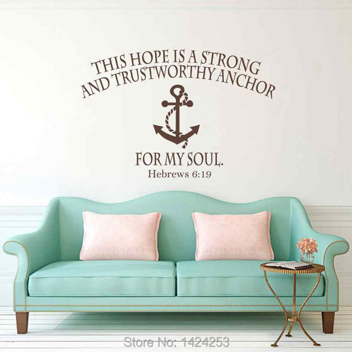 compare prices on scripture wall stickers online shopping 1 john 4 19 bible verse christian wall decals 1 john 4