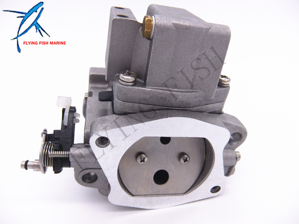ヾ ノoutboard Motors Engine Carburetor Assy 66t 14301 02 00 03